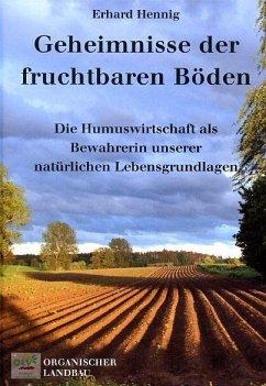 Geheimnisse der fruchtbaren Böden