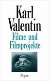 Filme und Filmprojekte / Sämtliche Werke Bd.8