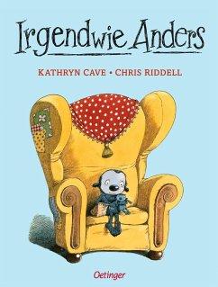 Irgendwie Anders - Cave, Kathryn