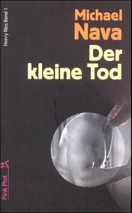 """Michael Nava """"Der kleine Tod"""""""