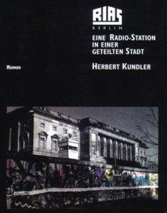 RIAS Berlin - Kundler, Herbert
