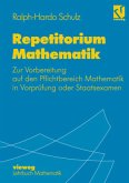 Repetitorium Mathematik