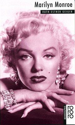 Marilyn Monroe - Geiger, Ruth-Esther