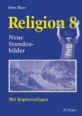 Religion 8. Neubearbeitung