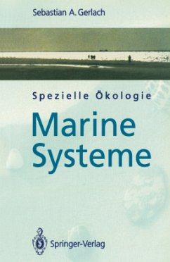 Spezielle Ökologie - Gerlach, Sebastian A.