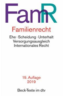 Familienrecht - Einleitung von Coester-Waltjen, Dagmar
