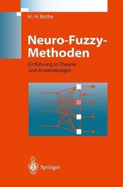 Neuro-Fuzzy-Methoden - Bothe, Hans-H.