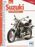 Suzuki VS 1400 Intruder ab '87