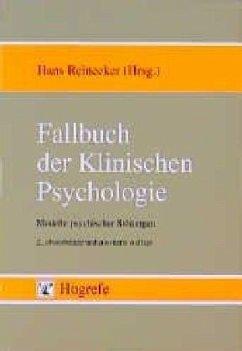 Fallbuch der Klinischen Psychologie