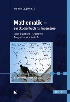 Algebra - Geometrie - Analysis für eine Variabl...