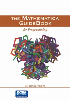 Mathematica GuideBook for Programming
