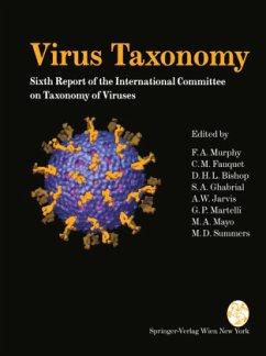 Virus Taxonomy - Murphy