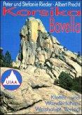 Bavella ( Korsika)
