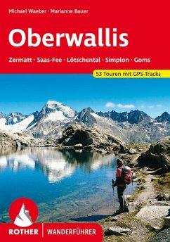 Wallis - Oberwallis