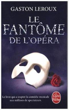 Le Fantome de l' Opera - Leroux, Gaston
