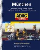 ADAC StadtAtlas München