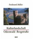 Kulturlandschaft Odenwald Bergstraße