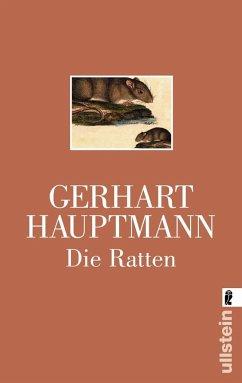 Die Ratten - Hauptmann, Gerhart