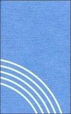 Blau / Evangelisches Gesangbuch, Ausgabe für die Evangelisch-Lutherische Landeskirche Sachsens
