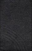 Standardausgabe in Leder (mit Goldschnitt) schwarz / Evangelisches Gesangbuch, Ausgabe für die Evangelisch-Lutherische Landeskirche Sachsens