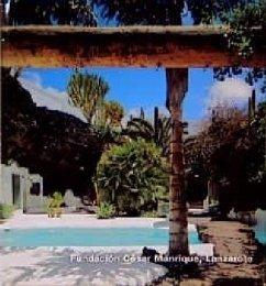Fundacion Cesar Manrique, Lanzarote - Manrique, Cesar