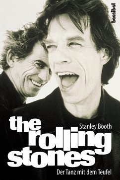 The Rolling Stones - Booth, Stanley