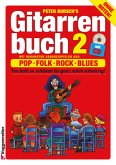 Gitarrenbuch, m. Audio-CD