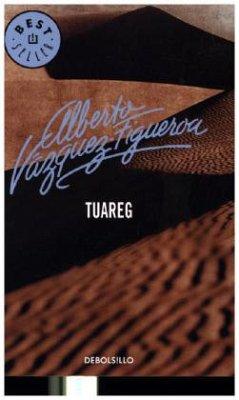 Tuareg - Vázquez-Figueroa, Alberto