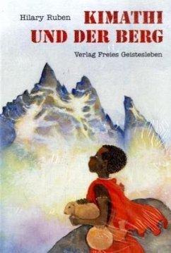 Kimathi und der Berg