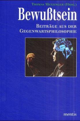Bewusstsein - Metzinger, Thomas (Hrsg.)