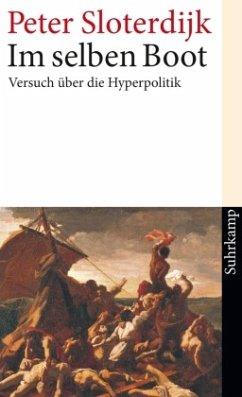 Im selben Boot - Sloterdijk, Peter