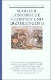 Historische Schriften und Erzählungen 2