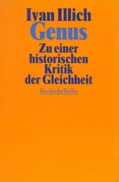Genus - Illich, Ivan