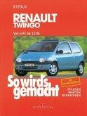 So wird's gemacht, Renault Twingo ab 6/93
