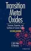 Transition Metal Oxides 2e