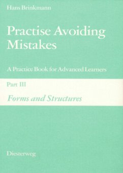 Forms and Structures / Practise Avoiding Mistakes Bd.3