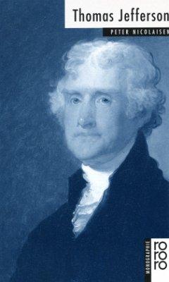 Thomas Jefferson - Nicolaisen, Peter