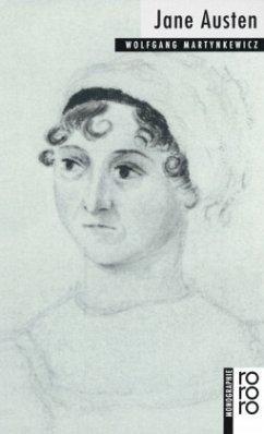 Jane Austen - Martynkewicz, Wolfgang