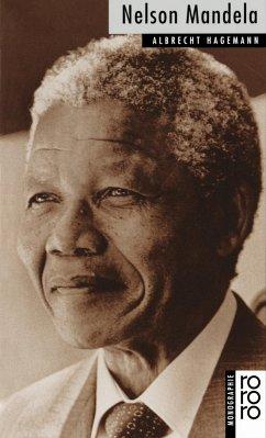 Nelson Mandela - Hagemann, Albrecht