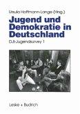 Jugend und Demokratie in Deutschland