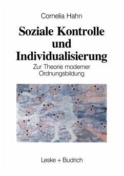 Soziale Kontrolle und Individualisierung