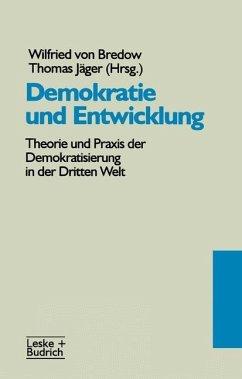 Demokratie und Entwicklung