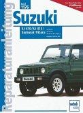 Suzuki SJ 410 / SJ 413 / Samurai / Vitara