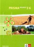 PRISMA. Biologie 5/6. Niedersachsen