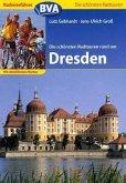Die schönsten Radtouren rund um Dresden