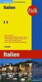 Italien/Falk Pläne