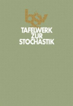 Tafelwerk zur Stochastik