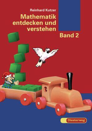 Mathematik entdecken und verstehen 2. Euro Bd.2