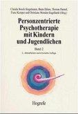 Personzentrierte Psychotherapie mit Kindern und Jugendlichen 2
