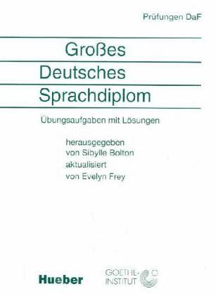 Großes Deutsches Sprachdiplom